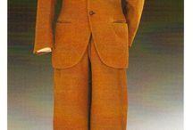 1920s Fashion / by Vicki Lemonds