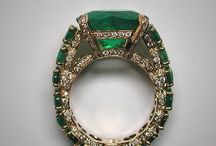 Jewels: EMERALDS... MY GEM / by Kathleen Gordon-Burke