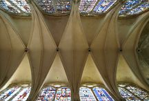 Gothic and Maedieval Architecture