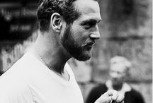 Paul Newman / by Ian Robertson