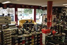 Chip Sport Jura / Hockey stores