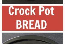 Crock-pot/Slow-cooker