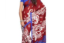 Georgette Saree @Rs. 429/- only.