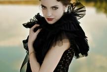 black beauty!