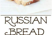 chleb, pecivo
