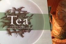 Tea by Christine Dattner /  #tea #thes #teaporn #tealover #lifestyle #luxury #teatime #degustation #teaclub #health #healthy #greentea #teathings #teablog #food #foodporn #yummy #indulge #pleasure #harmony