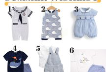 Baby outfits / Cute outfits for little one