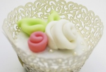 Cupcakes / by Cindy Ingleby