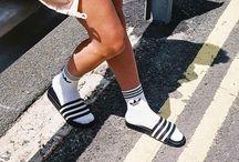 Socks n slides