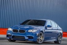 2014 BMW M5 Full Review with Images