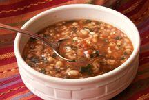 Soup E