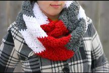 Crochet de inverno