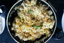 casserole | Pfannengerichte