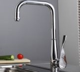 Kitchen Faucets / by Haley Fortuna