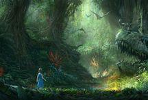 ImaginaryWildlands