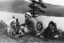 The Great Outdoors / by Seattle Municipal Archives