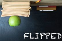 Flipped Classroom / A collection of resources for Flipped Learning and Teaching.