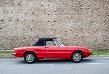 Le nostre auto: Alfa Romeo Duetto