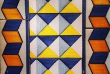 Portuguese tiles / Portugues Tiles