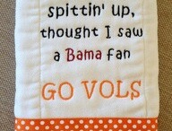 Go Vols:) / Tennessee / by Lindsey McDaniel