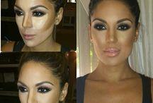 Contour Make Up