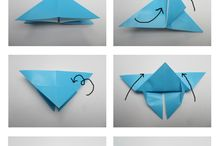 origami / by Hailey Marquardt