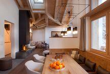 Lampe hytte