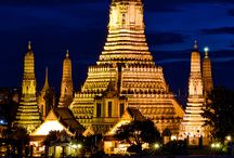 Heading to Thailand / my trip to Thailand, things I will do and wanna see, May 2013