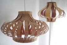Light fixtures / by Matt Clark