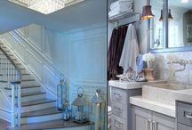 Bathroom / by Becky Kim
