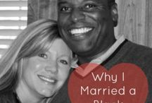 Black power in love 09 - why she married a Black guy