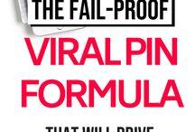 Viral Pins