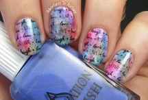 Fun for All Nails: Words