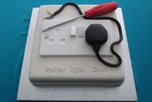 Professions / Jobs Cakes