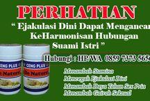 obat ejakulasi dini herbal / Cara Mengobati Ejakulasi dini Secara Alami Tanpa Efek Samping