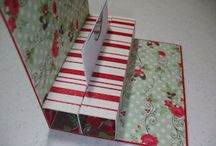 Cards - Gift Card Holder/Money Holders / by Brenda Sears