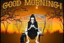 HD-Good Morning