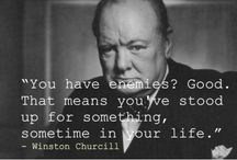 Quotes / Quotes I'm digging!