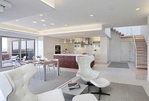 Modern Condos / Stylish Modern Condos that would look good in Dallas or are in Dallas!