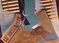 kubisme / ckv beeldend: kubisme