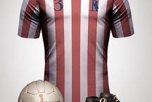 Foto club Stranieri / Foto Varie Calcio Europeo