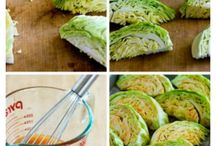 Yummy / Food / Recipes to Try