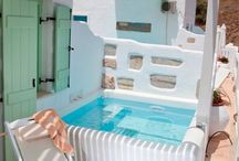 Spa suite Armeno with private outdoor jacuzzi