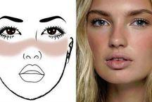 Makeup - Inspirations