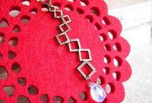 Silver Gemstone Jewelry / Silver Gemstone Jewelry