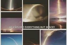 fake space