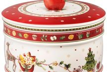 Villeroy & Boch / Lovely items wich I want to buy.