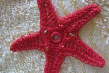 sea crochet