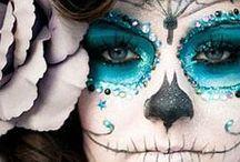Face painting / Makeup