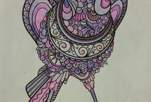 CU-Coloring Gallery / coloring